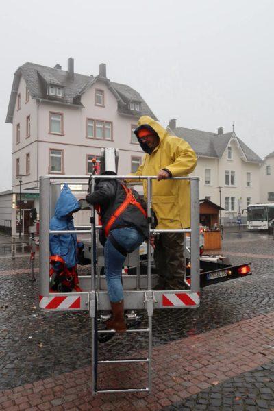 Galerie: Weihnachtsbaumschmücken 2018 » Handwerk und Gewerbe in Königstein :: HGK » Handel in der Kurstadt