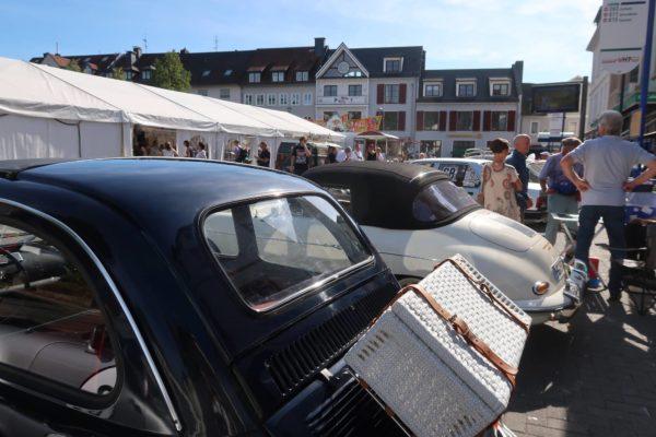 Galerie: Oktoberfest 2018 » Handwerk und Gewerbe in Königstein :: HGK » Handel in der Kurstadt